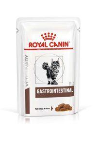 VHN GASTROINTESTINAL CAT CIG POUCH PACKSHOT Med. Res.   Basic 1