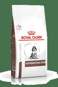 VHN GASTROINTESTINAL PUPPY  DOG DRY PACKSHOT Med. Res.   Basic