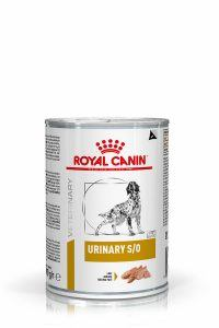 VHN URINARY URINARY SO DOG LOAF CAN 400 CAN PACKSHOT Editable Version