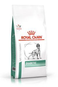 VHN WEIGHT MANAGEMENT DIABETIC DOG DRY PACKSHOT Med. Res.   Basic