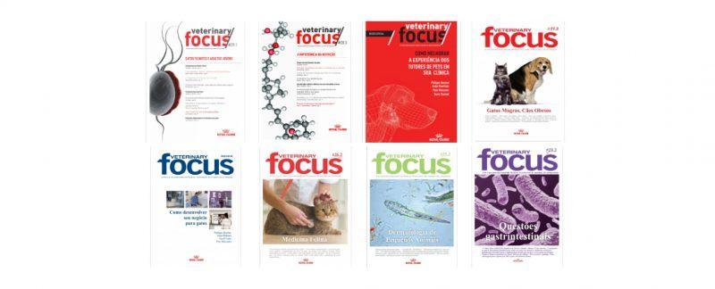 Revista Veterinary Focus: 30 anos de contribuição científica